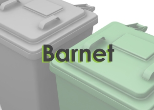 Wheelie Bin Cleaning in Burnt Oak, Colindale, Cricklewood, East Finchley, Edgware, Finchley Central and North Finchley, Golders Green, Hendon Central, Mill Hill and Whetstone